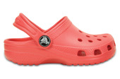 CHILDREN'S SHOES CROCS CLASSIC KIDS 10006 CORAL