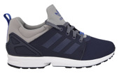 MEN'S SHOES ADIDAS ORIGINALS ZX FLUX NPS UPDT S79069