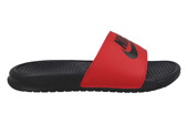 MEN'S SHOES NIKE BENASSI JDI MISMATCH 818736 600