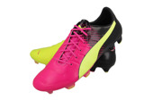 MEN'S SHOES PUMA evoPOWER TRICKS 1.3 FG 103581 01