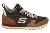 MEN'S SHOES SKECHERS 52330 BRCT