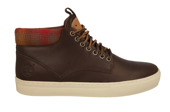 MEN'S SHOES TIMBERLAND ADVENTURE 2.0 CUPSOLE CHUKKA 2137B