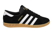WOMEN'S SHOES ADIDAS ORIGINALS HAMBURG S76696