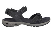 WOMEN'S SHOES COLUMBIA KYRA VENT II BL4493 011