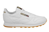 WOMEN'S SHOES  REEBOK CLASSIC LEATHER V62642