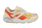 WOMEN'S SHOES  SNEAKERS PUMA R698 COASTAL 358070 03