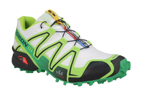 BUTY SALOMON SPEEDCROSS 3 - 127609