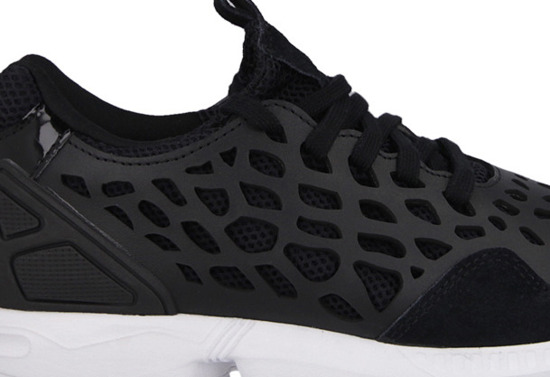 DAMEN SCHUHE ADIDAS ORIGINALS ZX FLUX LACE S81320