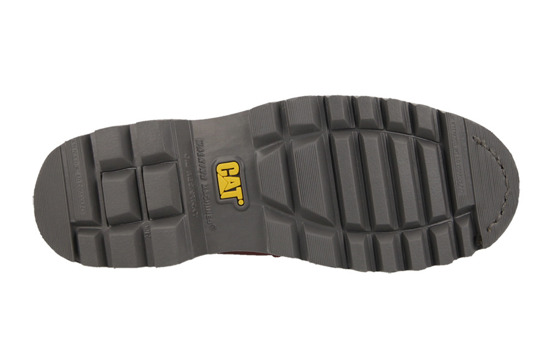 DAMEN SCHUHE CAT CATERPILLAR BRUISER 307863