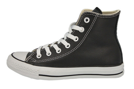 DAMEN SCHUHE CONVERSE CHUCK TAYLOR ALL STAR LEATHER 1S581