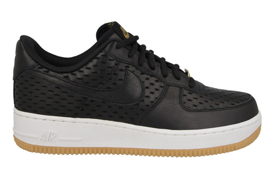 DAMEN SCHUHE NIKE  AIR FORCE 1'07 PRM 616725 005