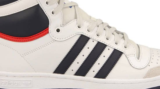 HERREN SCHUHE ADIDAS ORIGINALS TOP TEN HI D65161