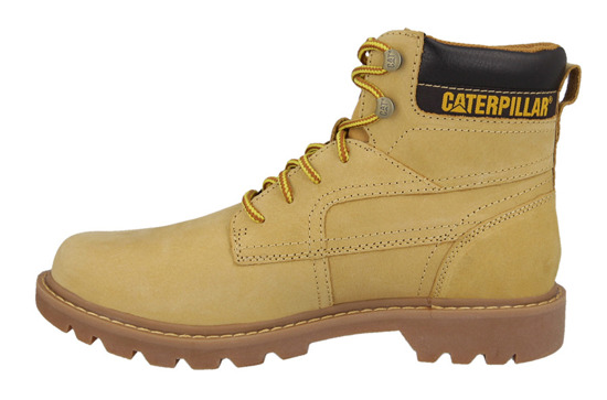 HERREN SCHUHE CAT CATERPILLAR BRIDGEPORT 719411