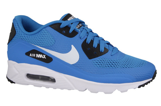 HERREN SCHUHE NIKE AIR MAX 90 ULTRA ESSENTIAL 819474 401
