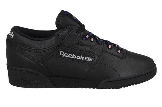 HERREN SCHUHE REEBOK WORKOUT LO CLEAN AQ9975