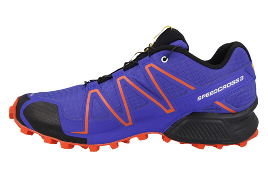 HERREN SCHUHE SALOMON SPEEDCROSS 3 376089