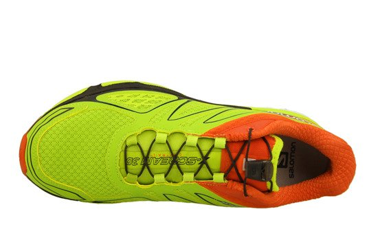 HERREN SCHUHE SALOMON X-SCREAM 3D 368892