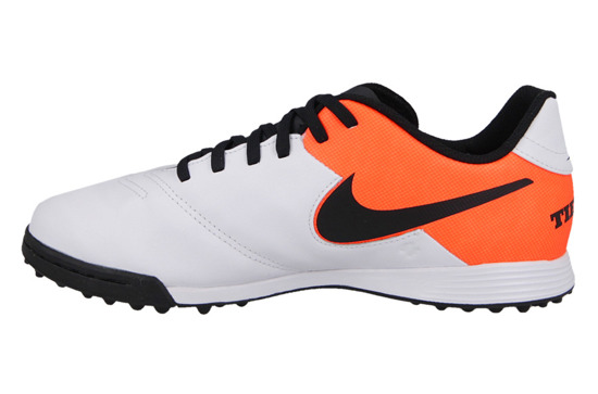 KINDER SCHUHE NIKE TIEMPO LEGEND JR TF 819191 108