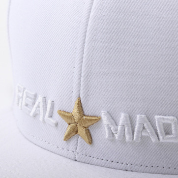 M60189 ADIDAS MÜTZE REAL MADRID