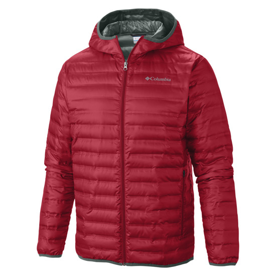 Winterjacke COLUMBIA FLASH FORWARD WO5530 613