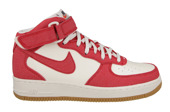 HERREN SCHUHE NIKE AIR FORCE 1 MID '07 315123 607