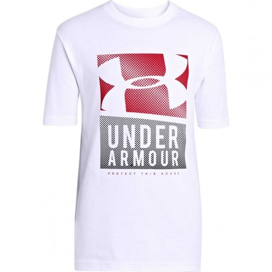 koszulka under armour