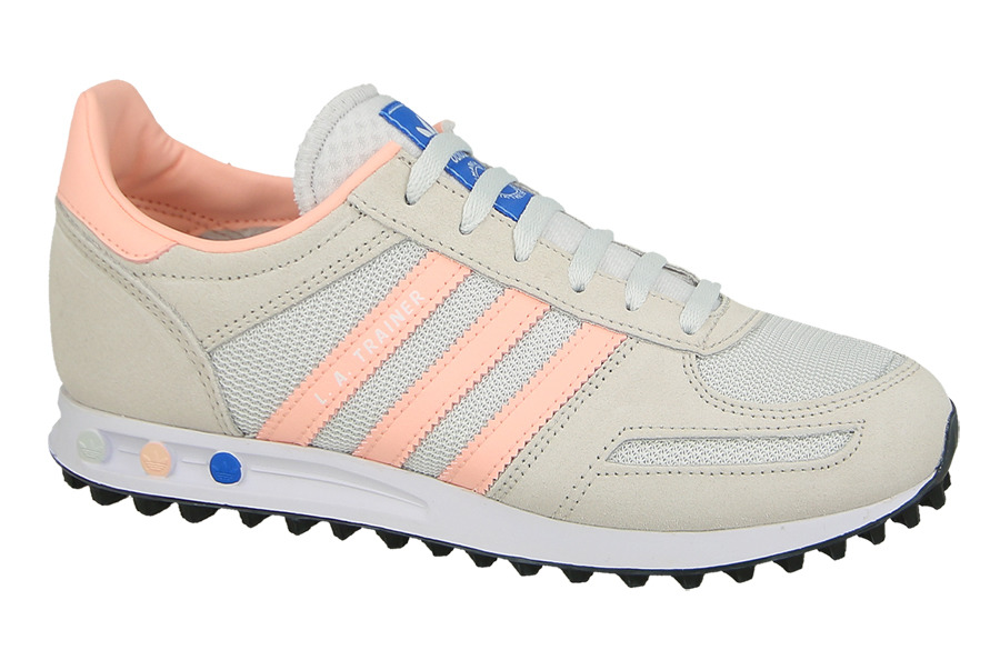 BUTY ADIDAS ORIGINALS LA TRAINER J BB5230