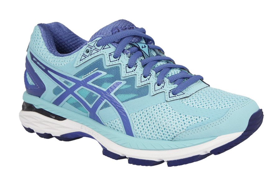 buty asics gt 2000 opinie