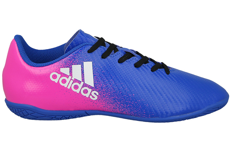 BUTY HALÓWKI adidas X 16.4 IN JUNIOR BB5730