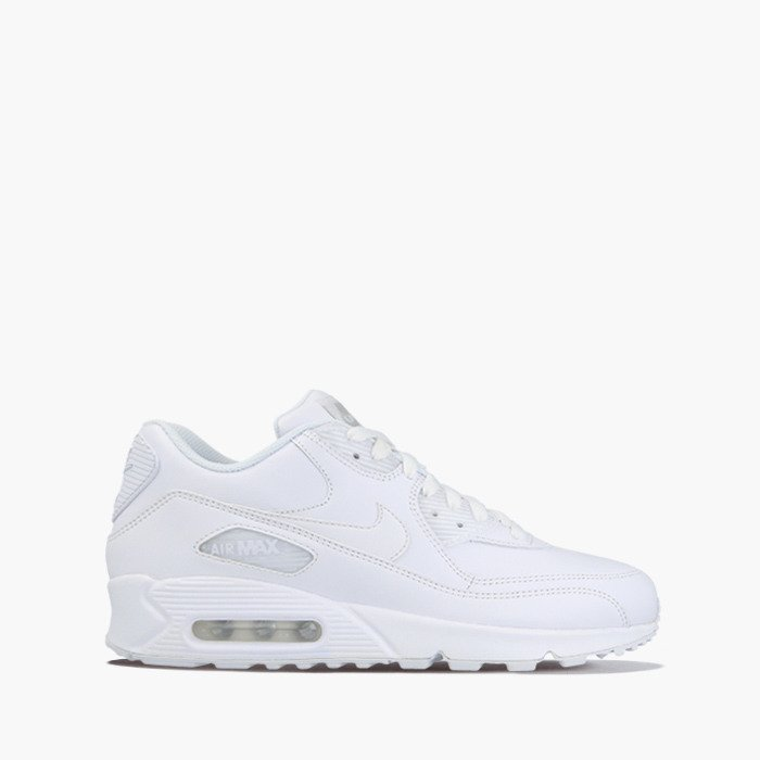 more photos 4d1f7 dcf2f BUTY NIKE AIR MAX 90 LEATHER 302519 113 WIELOKOLOROWY || PERŁOWY ...