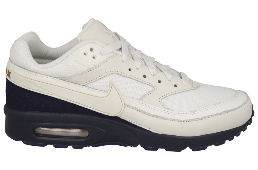 buy online c3c25 6705c ... netherlands buty nike air max bw premium ale brown 819523 104 077b4  187a5