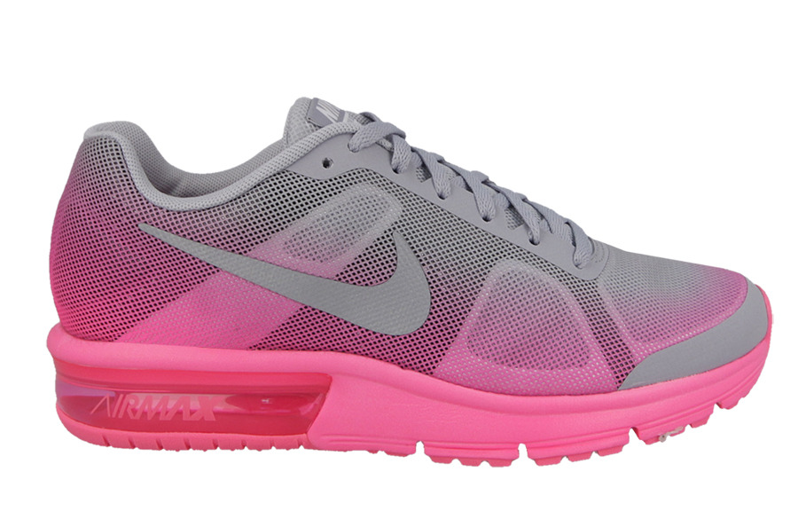 BUTY NIKE AIR MAX SEQUENT (GS) 724984 002 Opinie i cena w