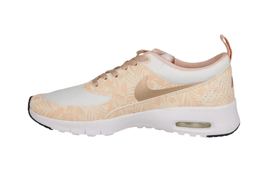 super cute 91869 610d7 ... BUTY NIKE AIR MAX THEA PRINT (GS) 834320 100 ...