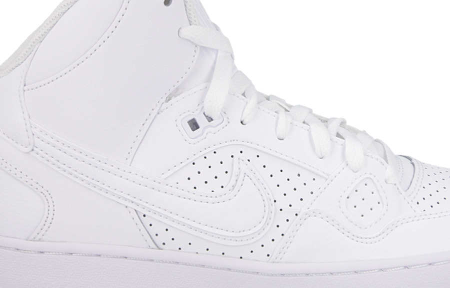 buty nike son of force mid 615158-109