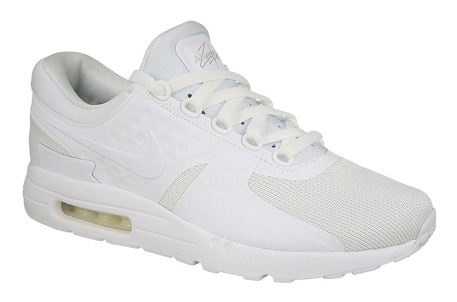 BUTY NIKEA AIR MAX ZERO ESSENTIAL 876070 100