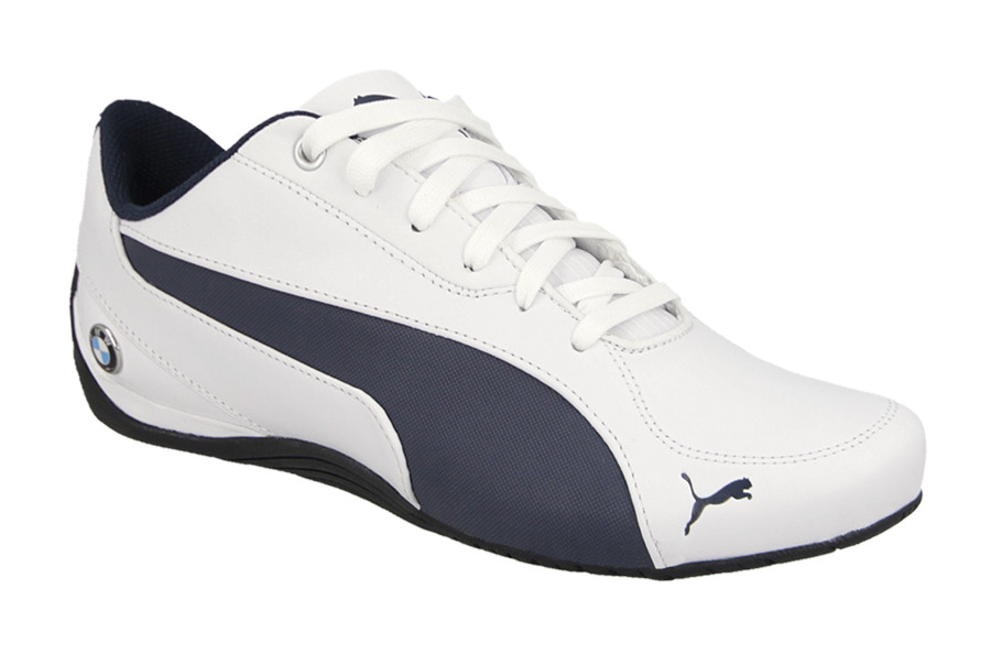 buty puma drift cat 5 leather bmw