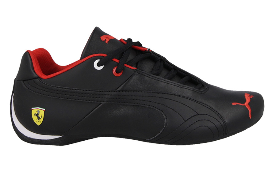 buty puma future cat m1 sf ferrari