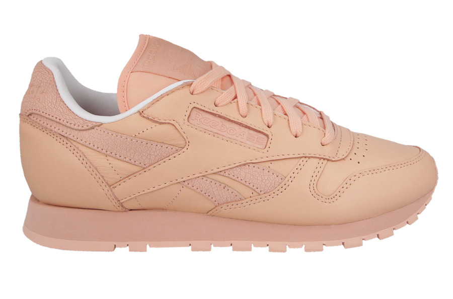 Buty Reebok X Face Stockholm Classic Leather Spirit Damskie