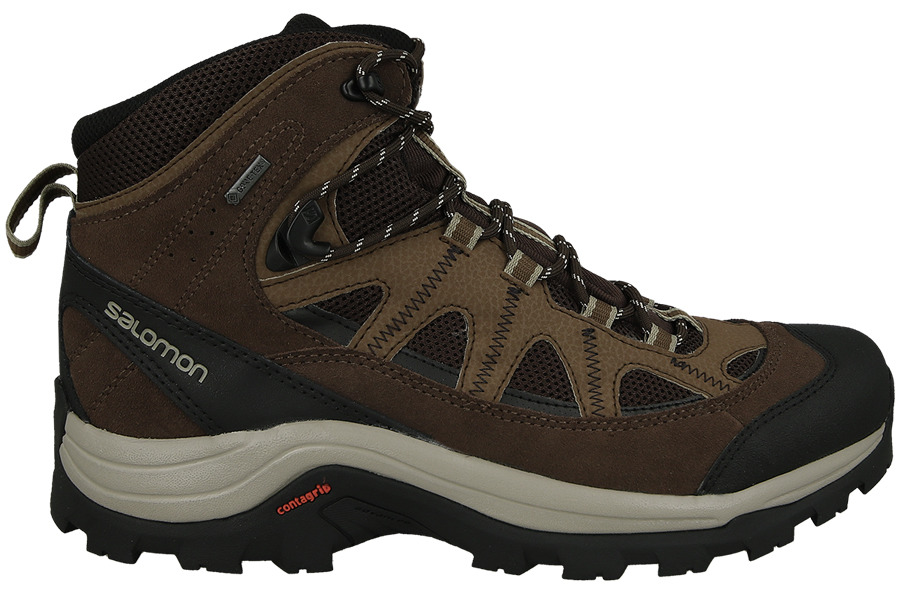 BUTY SALOMON AUTHENTIC LTR GORE TEX 394668