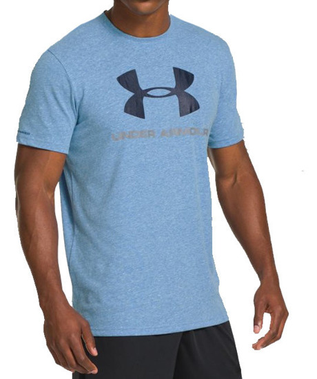 1248608 406 UNDER ARMOUR KOSZULKA SPORTSTYLE