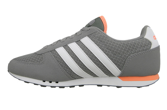 BUTY ADIDAS CITY RACER BB9809