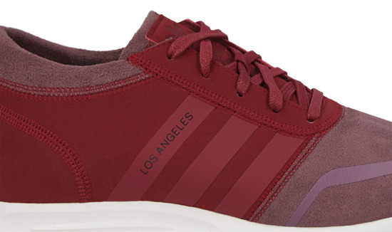 BUTY ADIDAS ORIGINALS LOS ANGELES AQ2593