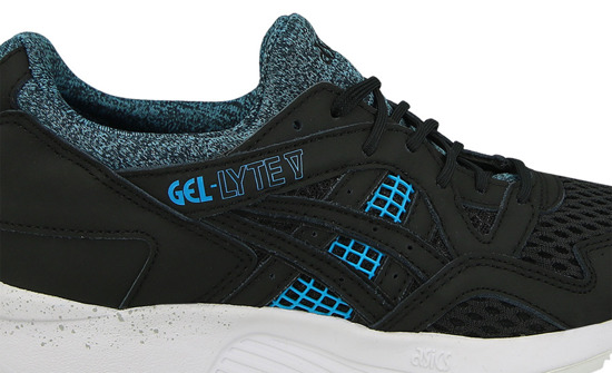 BUTY ASICS GEL LYTE V 30 YEARS OF GEL DN6K4 9090