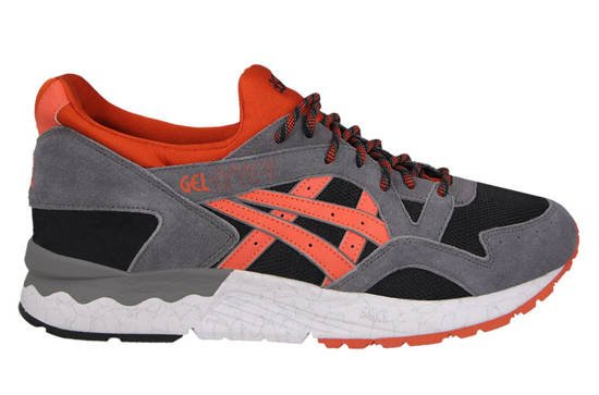 BUTY ASICS GEL LYTE V CORE PLUS H515L 9030