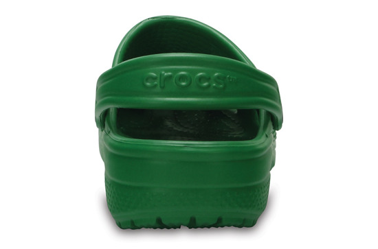 BUTY CROCS CLASSIC CLOG 204536 KELLY GREEN