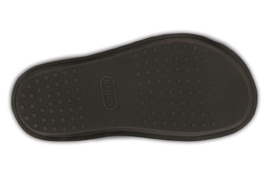 BUTY CROCS CLASSIC SLIPPER 203600 PEPPER