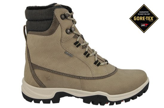 BUTY ECCO XPEDITION III GTX 811143 55583