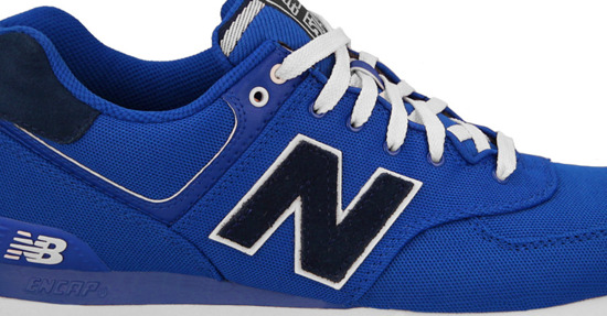 BUTY NEW BALANCE POLO PACK ML574POB