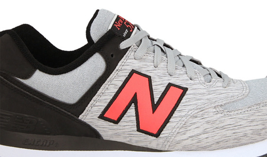 BUTY NEW BALANCE SWEATSHIRT PACK ML574TTA