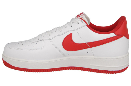 BUTY NIKE AIR FORCE 1 LOW RETRO 845053 100